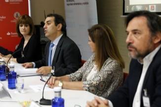 PROFESIONALES DE LA INDUSTRIA ALIMENTARIA SE DAN CITA PARA ANALIZAR LOS RETOS Y OPORTUNIDADES DE LA INFORMACIÓN ALIMENTARIA Y EL CONSUMIDOR