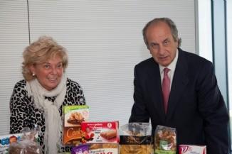 Grupo Siro, premiado por su compromiso social en Castilla y León